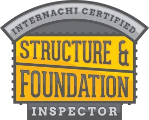 Certified Structure & Foundation Home Inspector
