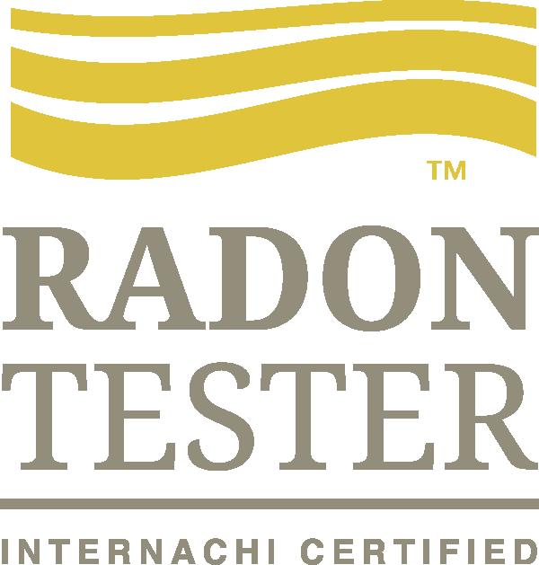 Certified Radon Tester Home Inspector