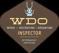 Certified WDO Inspector Home Inspector
