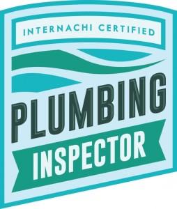 Certified Plumbing Inspector Home Inspector