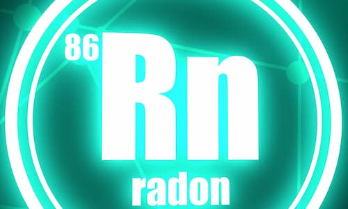 radon testing home inspection services